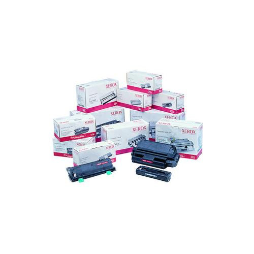 Xerox 003R99600 Toner Cartridge - Black