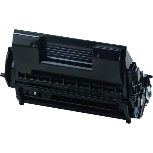 Oki 01279001 Toner Cartridge - Black