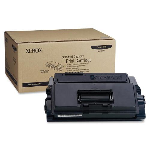 Xerox 106R01371 Toner Cartridge - Black