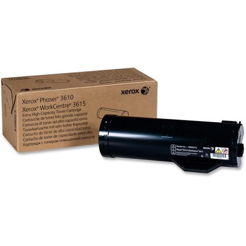 Xerox Toner Cartridge - Black