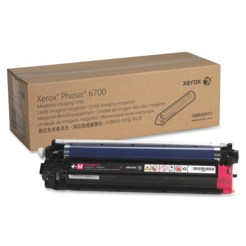 Xerox 108R00972 Laser Imaging Drum - Magenta