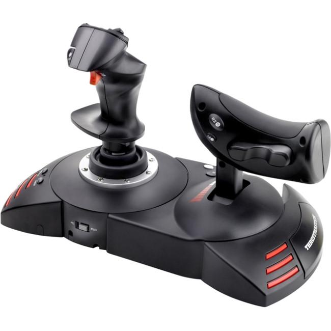 Thrustmaster T-Flight Hotas X Joystick (PC/PS3)