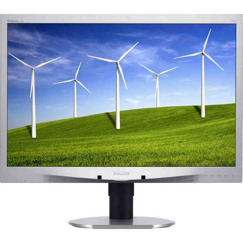 "Philips Brilliance 240B4LPYCS 61 cm (24"") LED Monitor - 16:10 - 5 ms"