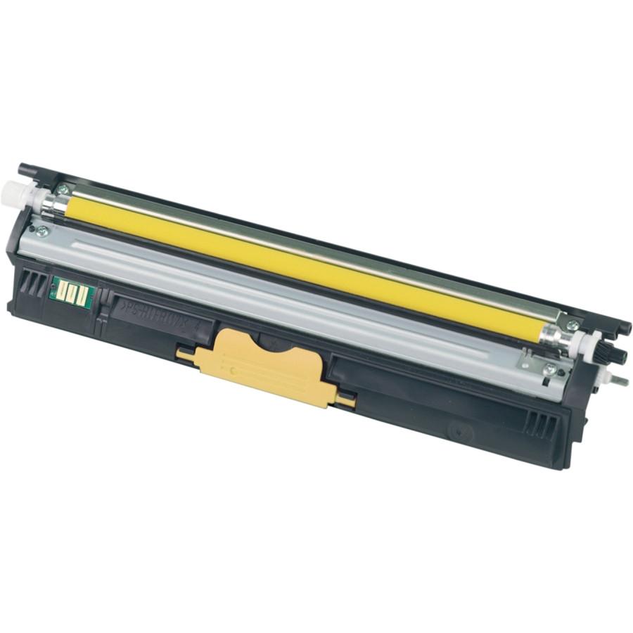 Oki 44250717 Toner Cartridge - Yellow