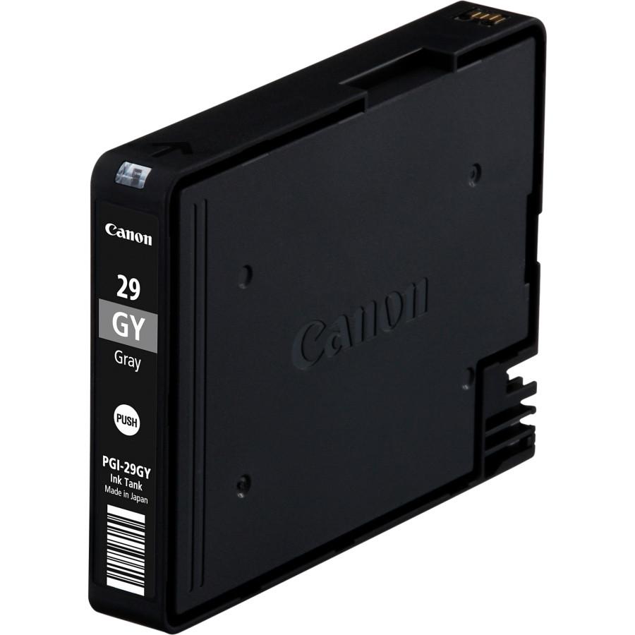 Canon PGI-29GY Ink Cartridge - Grey