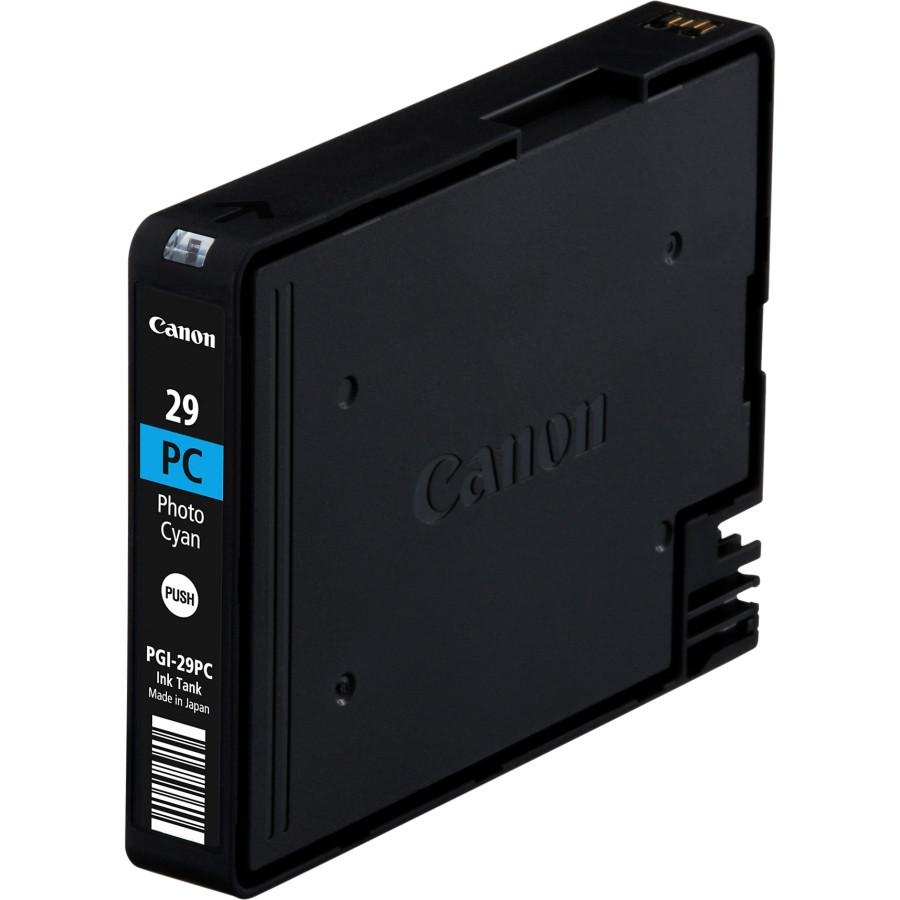 Canon PGI-29PC Ink Cartridge - Photo Cyan
