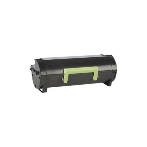 Lexmark Unison 502H Toner Cartridge - Black