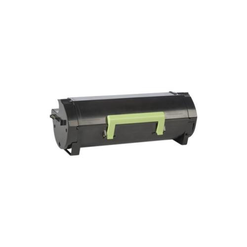 Lexmark Unison 502U Toner Cartridge - Black