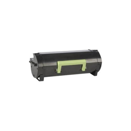 Lexmark 502UE Toner Cartridge - Black