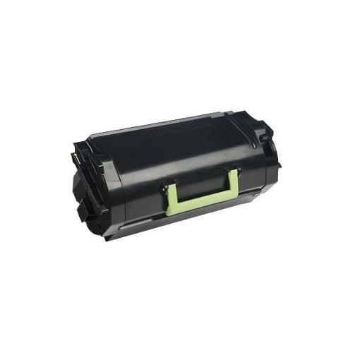 Lexmark Unison 522H Toner Cartridge - Black