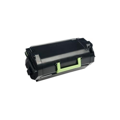 Lexmark 522XE Toner Cartridge - Black