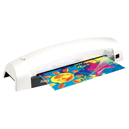 Fellowes Lunar Hot Laminator