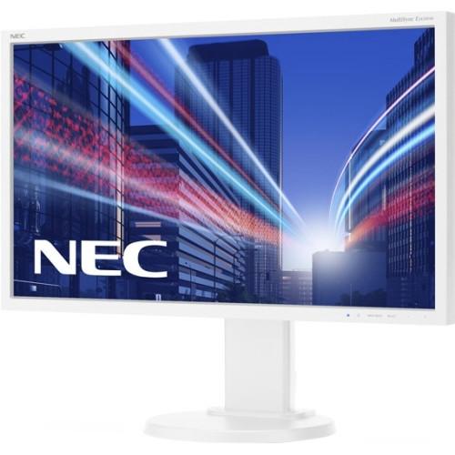 "NEC Display MultiSync E243WMi 60.5 cm (23.8"") LED Monitor - 16:9 - 6 ms"
