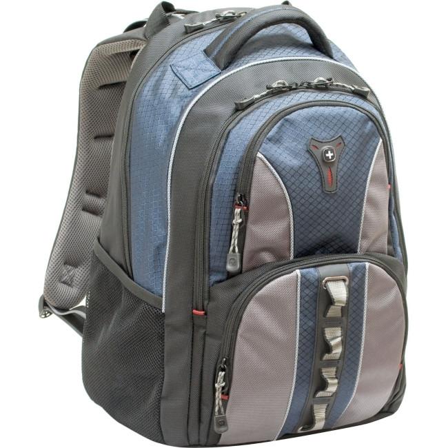 """Wenger COBALT Carrying Case (Backpack) for 40.6 cm (16"""") Notebook"""