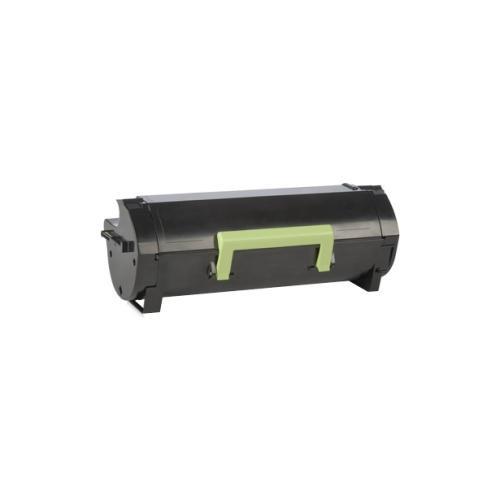Lexmark Unison 602 Toner Cartridge - Black
