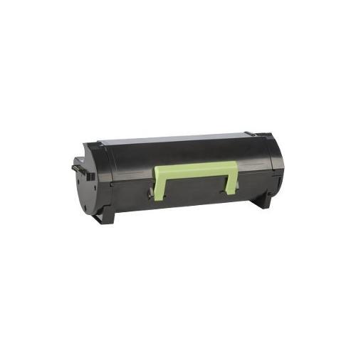 Lexmark Unison 602H Toner Cartridge - Black