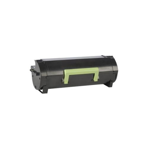 Lexmark Unison 602X Toner Cartridge - Black