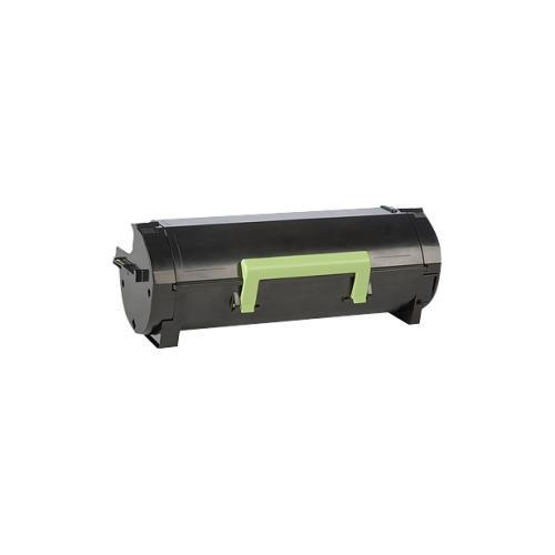 Lexmark 602XE Toner Cartridge - Black
