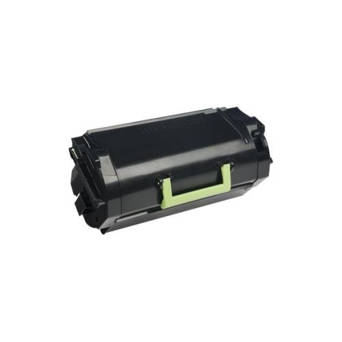 Lexmark Unison 622X Toner Cartridge - Black