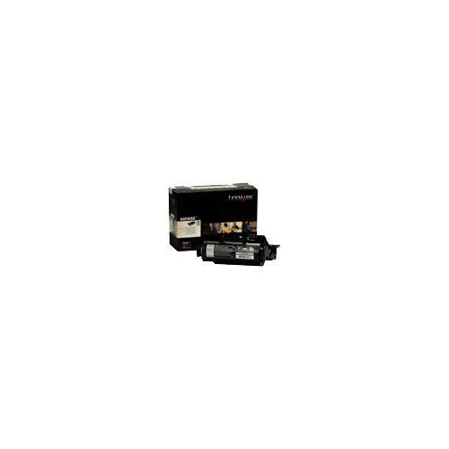 Lexmark 64016SE Toner Cartridge - Black