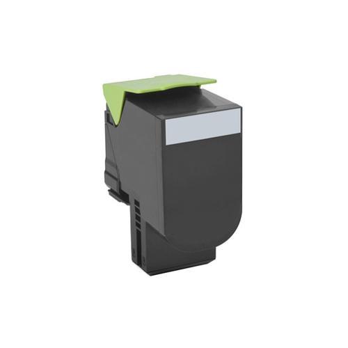 Lexmark Unison 702K Toner Cartridge - Black