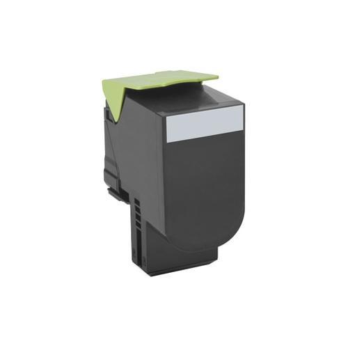 Lexmark Unison 702HK Toner Cartridge - Black