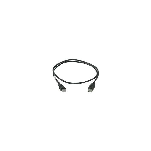 C2G 81574 USB Data Transfer Cable - Shielding - 1 Pack