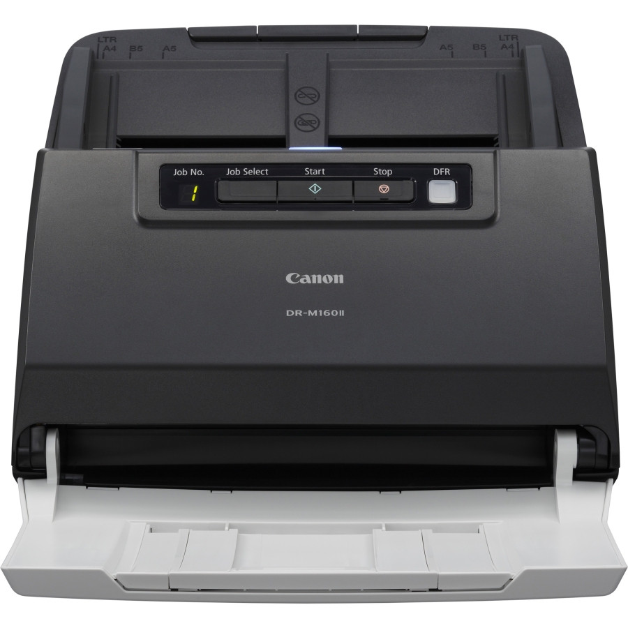Canon imageFORMULA DR-M160II Sheetfed Scanner - 600 dpi Optical