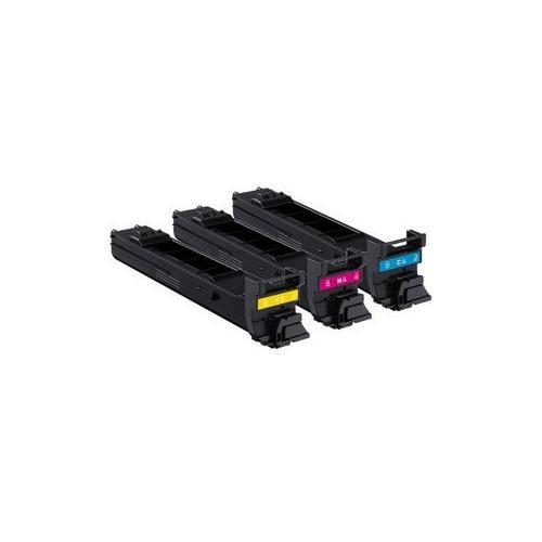 Konica Minolta A0DKJ51 Toner Cartridge - Colour