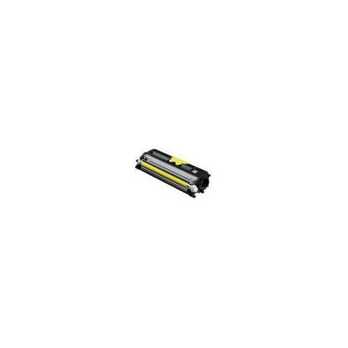 Konica Minolta A0V305H Toner Cartridge - Yellow