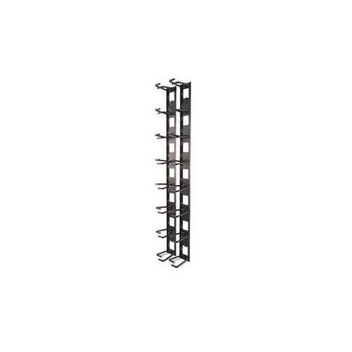 APC AR8442 Cable Guide - Black