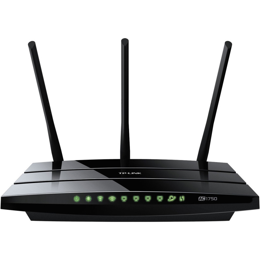 TP-LINK Archer C7 IEEE 802.11ac Ethernet Wireless Router