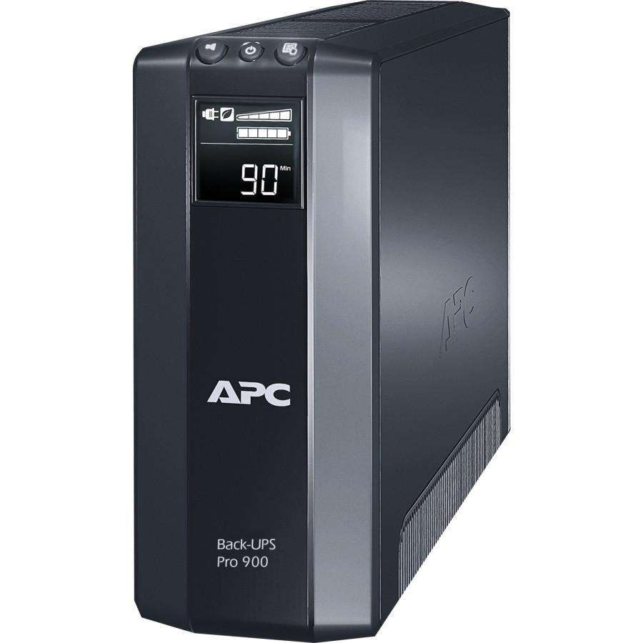 APC Back-UPS BR900GI Line-interactive UPS - 900 VA/540 WTower