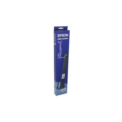 Epson C13S015020 Ribbon - Black