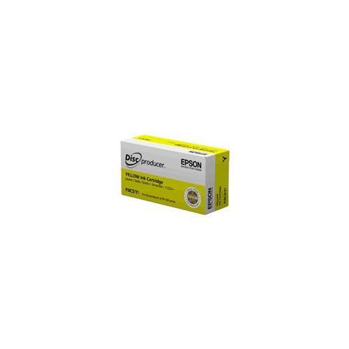 Epson S020451 Ink Cartridge - Yellow