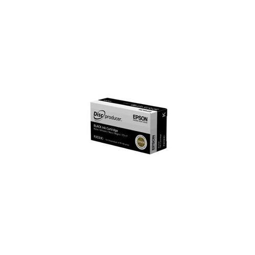 Epson S020452 Ink Cartridge - Black