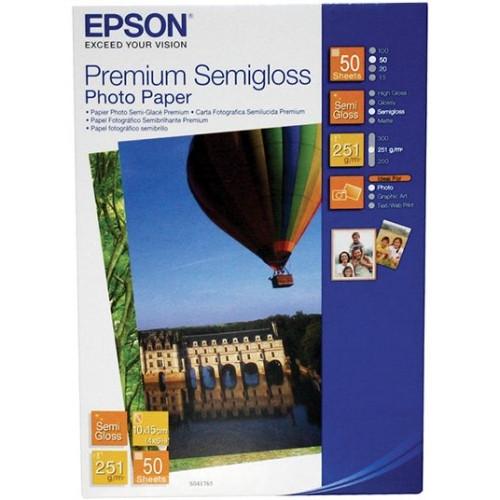 Epson C13S041765 Photo Paper