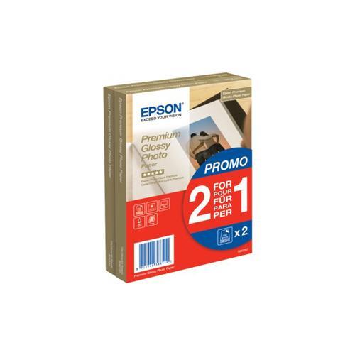 Epson Premium C13S042167 Photo Paper