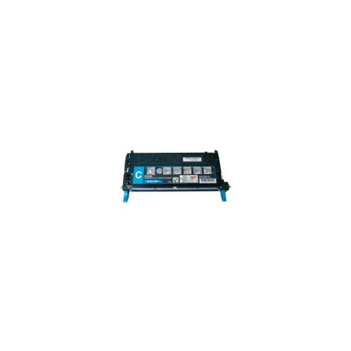 Epson S051164 Toner Cartridge - Cyan