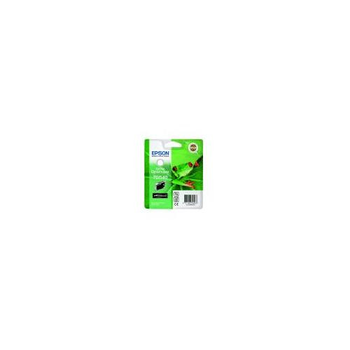 Epson UltraChrome T0540 Gloss Optimizer Cartridge - Colour