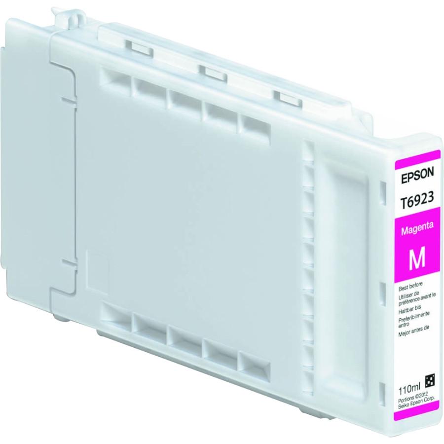 Epson UltraChrome XD Ink Cartridge - Magenta