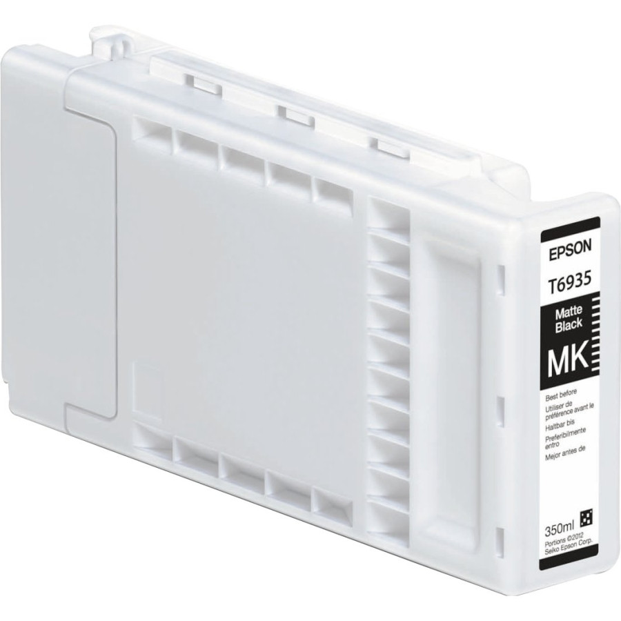 Epson UltraChrome XD Ink Cartridge - Matte Black