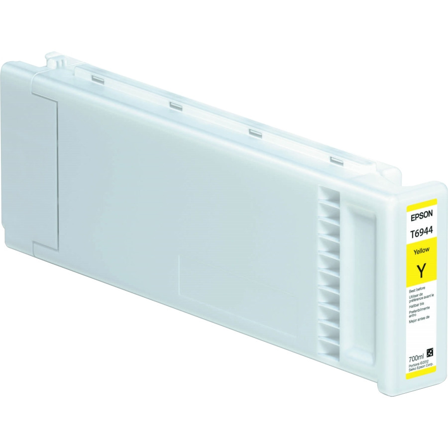 Epson UltraChrome XD Ink Cartridge - Yellow
