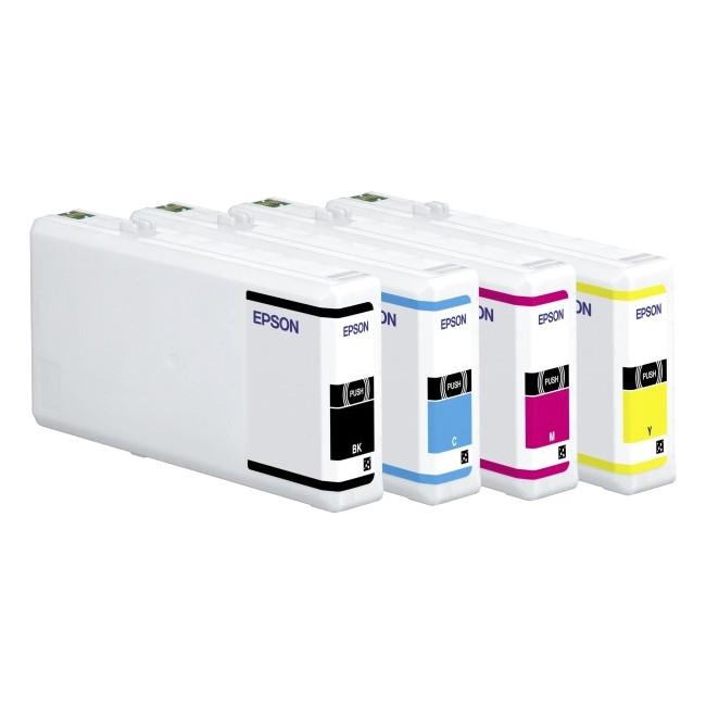 Epson C13T70114010 Ink Cartridge - Black