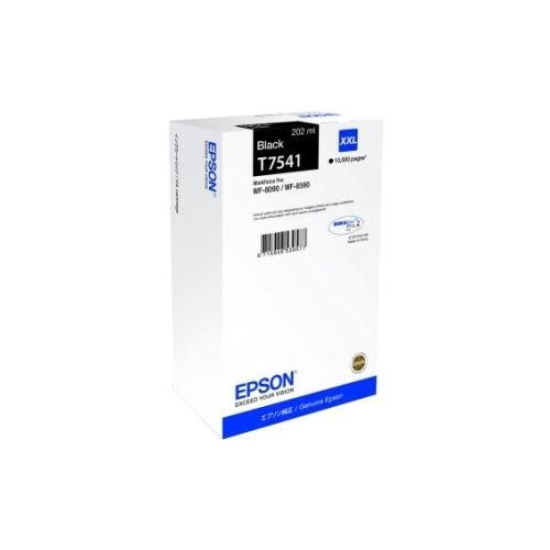 Epson DURABrite T7541 Ink Cartridge - Black