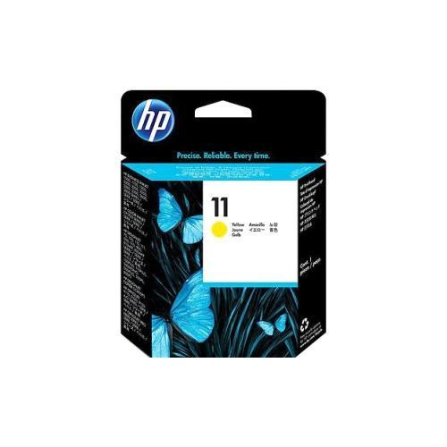 HP 11 Yellow Printhead