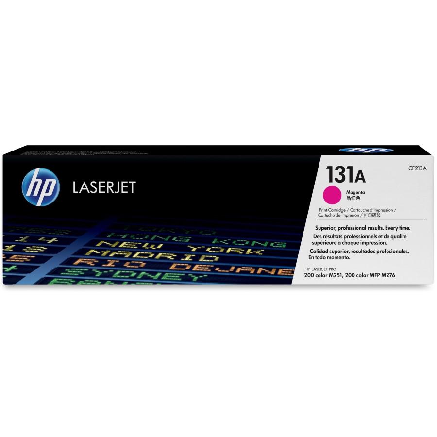 HP 131A Toner Cartridge - Magenta