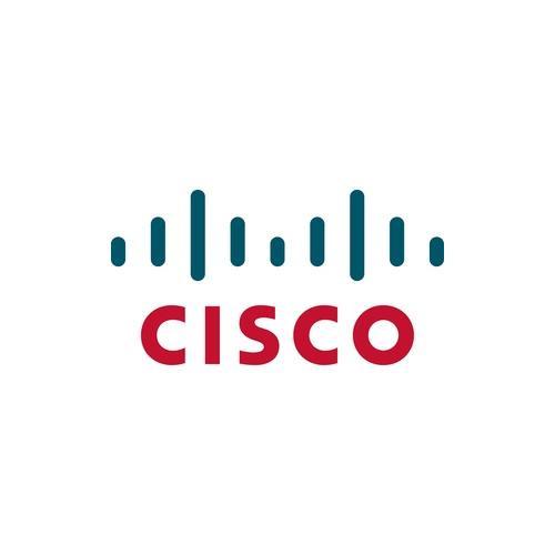 Cisco CAB-C15-CBN= Standard Power Cord