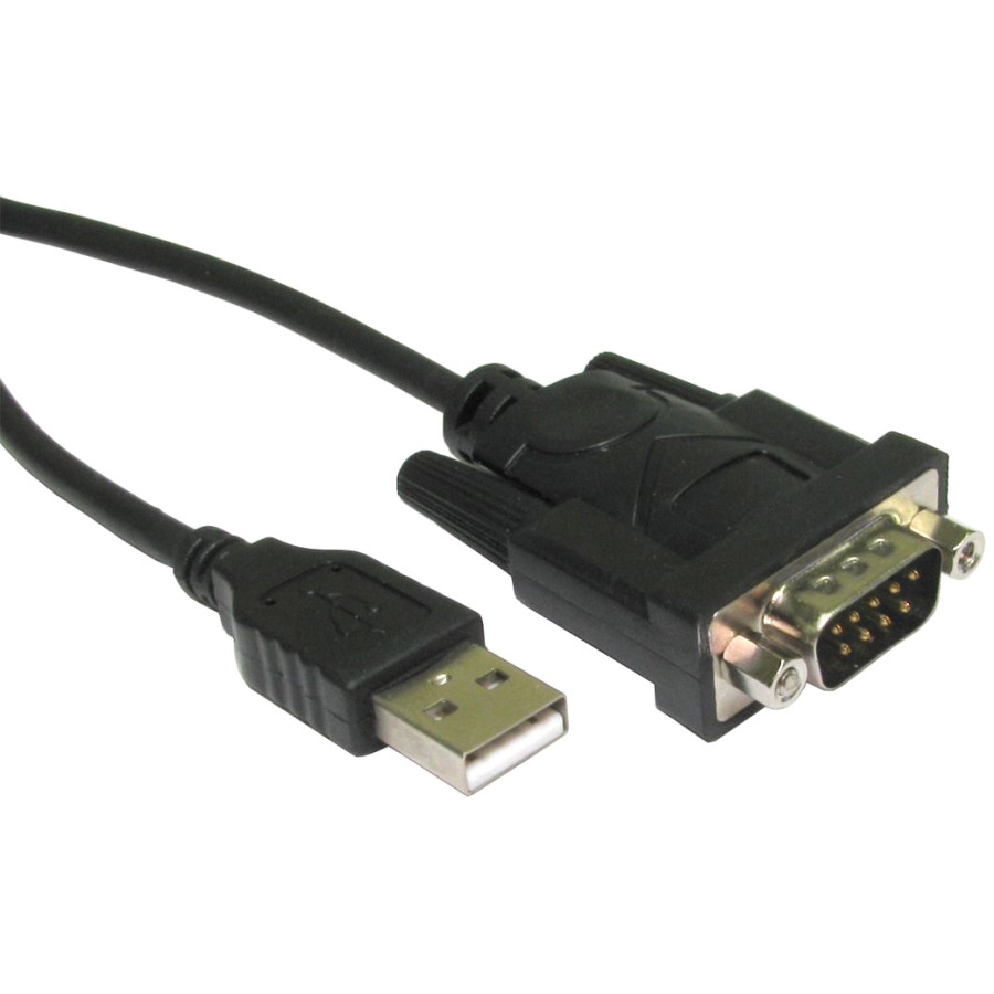 Cables Direct CDLSB-901 Serial Data Transfer Cable