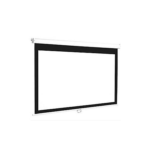 "Draper Connect CEL2417-W-UK Electric Projection Screen - 264.2 cm (104"") - 16:9"